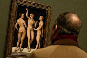 Σε… έρανο βγήκε το Μουσείο του Λούβρου